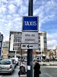 Le taxi, parent pauvre de la donnée ouverte ?